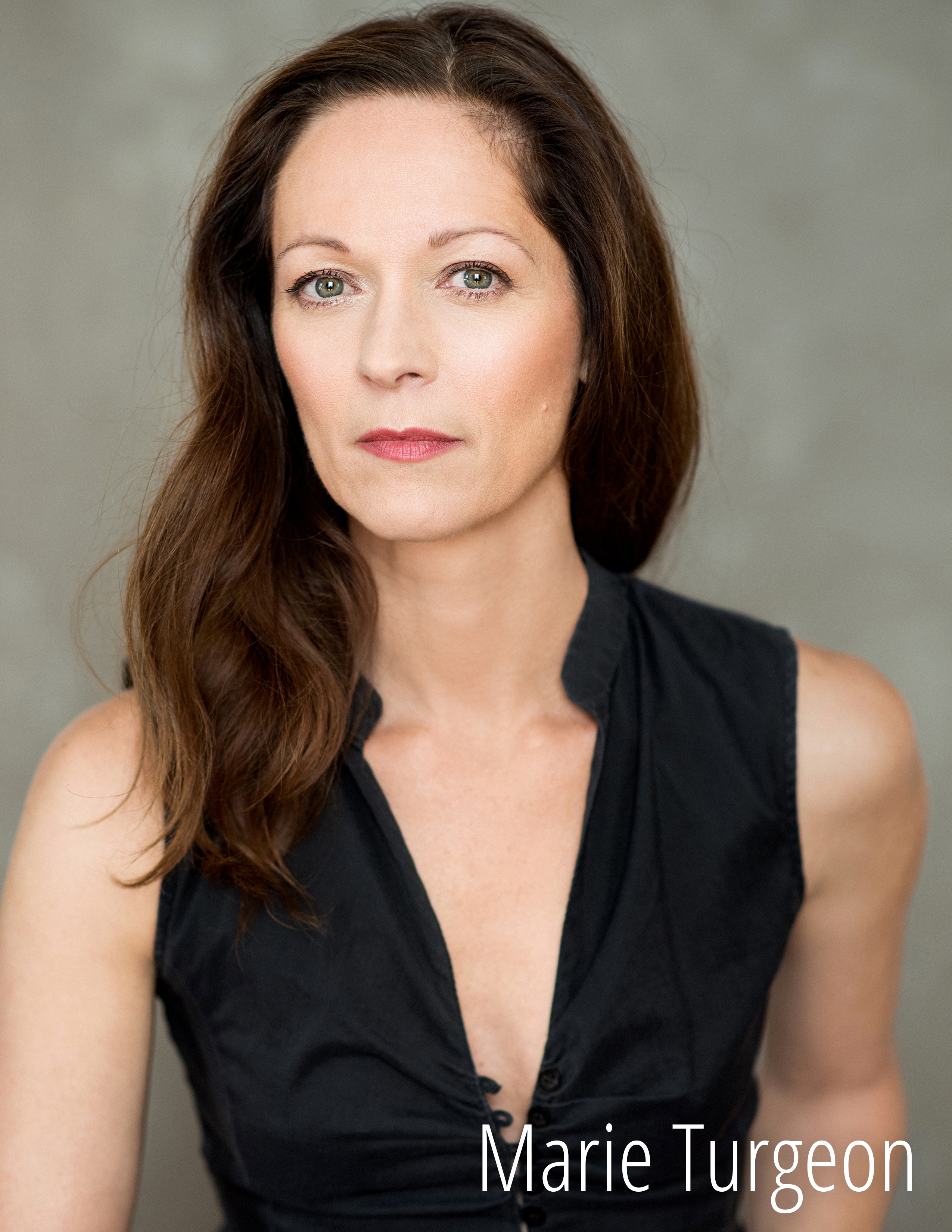 Marie-Andree Corneille